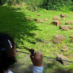 London Zoo outdoors