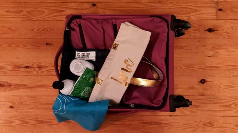 7 Travel Packing Hacks for Families