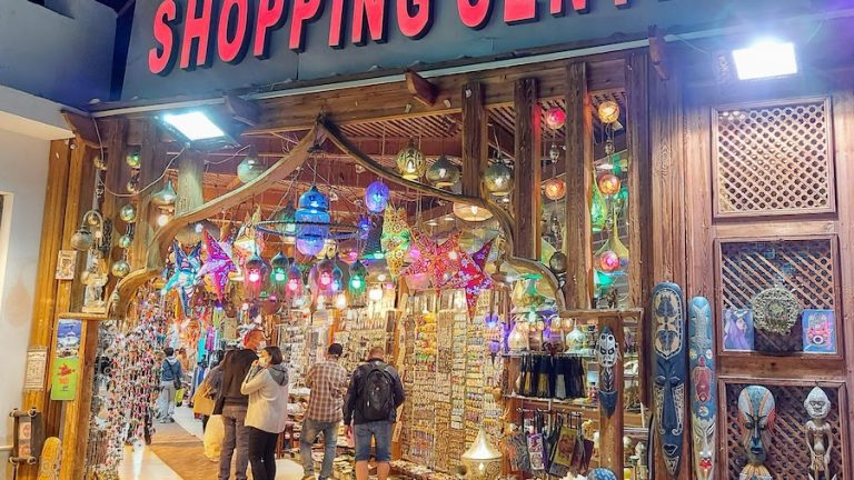 My Favourite Souvenirs to Buy from Egypt