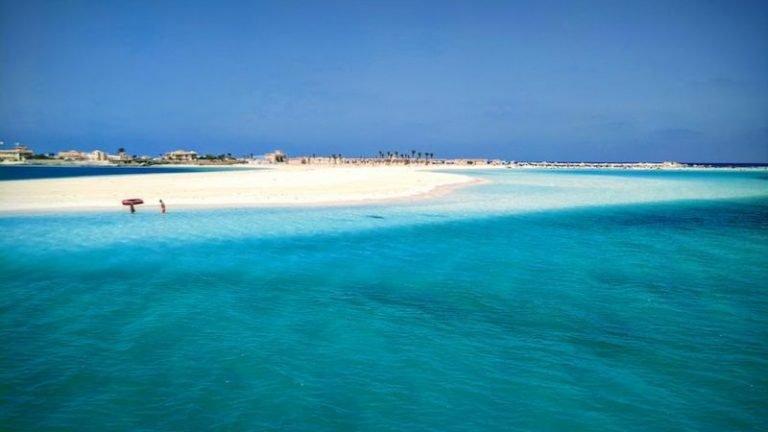Summer Holiday in Marsa Matrouh
